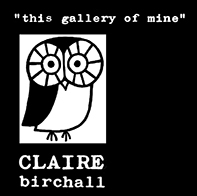Claire Birchall - 'This Gallery Of Mine' (1999)