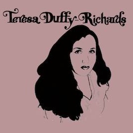 TERESA DUFFY-RICHARDS - 'Teresa Duffy-Richards' (2019)