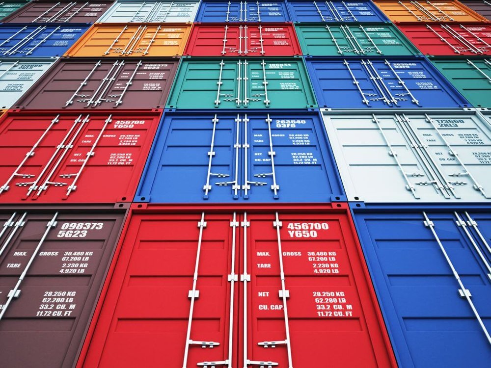 Container & refrigerated container sales & Hire