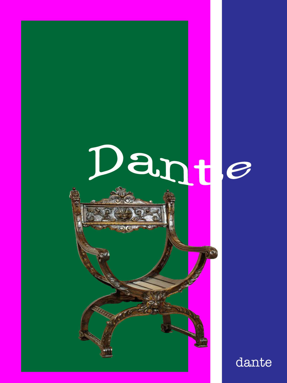 """""""Dante"""""""