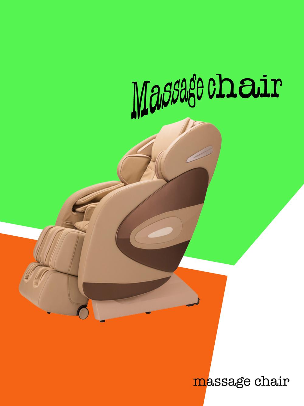 """""""Massage Chair"""""""