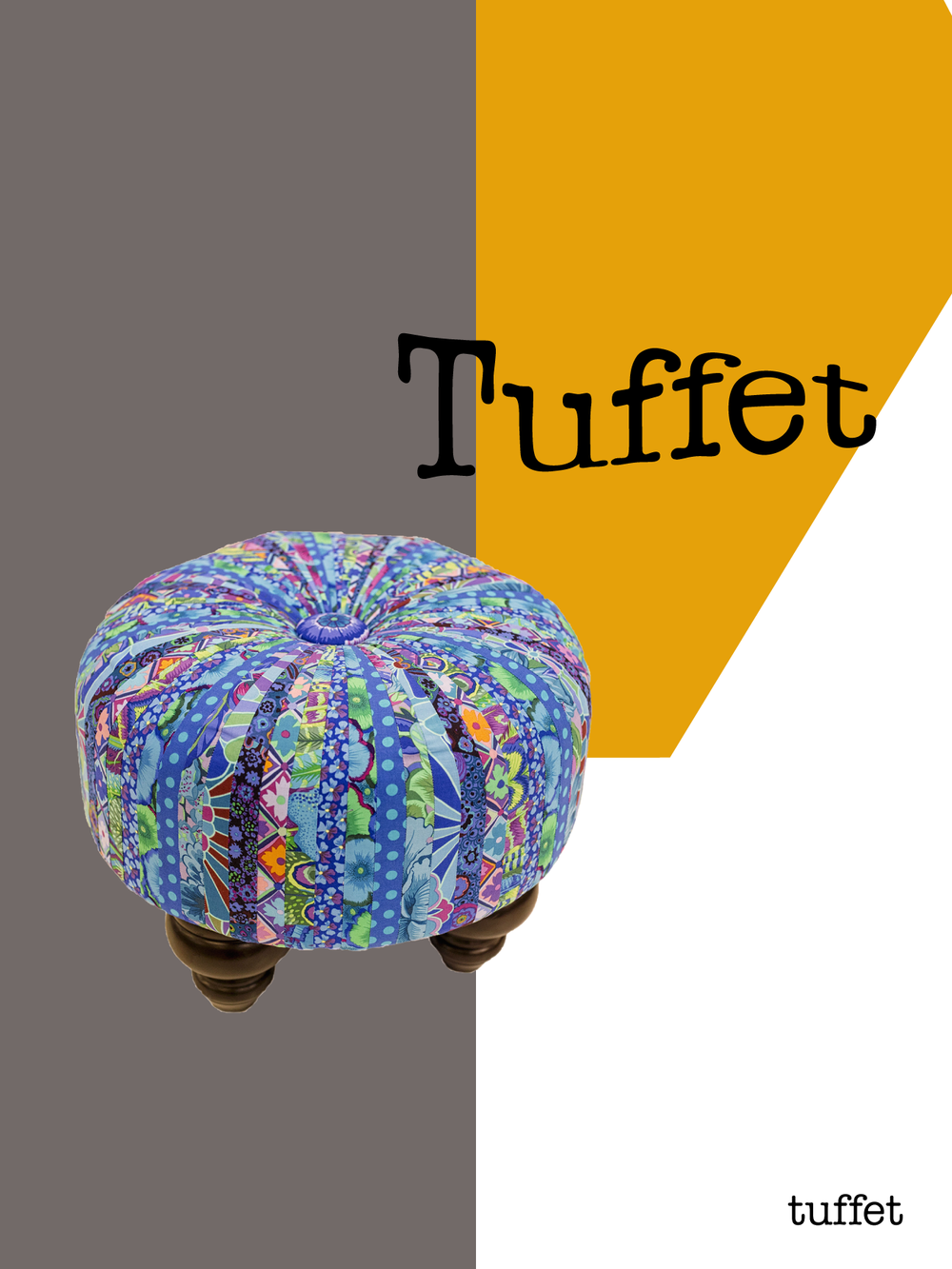 """Tuffet"""