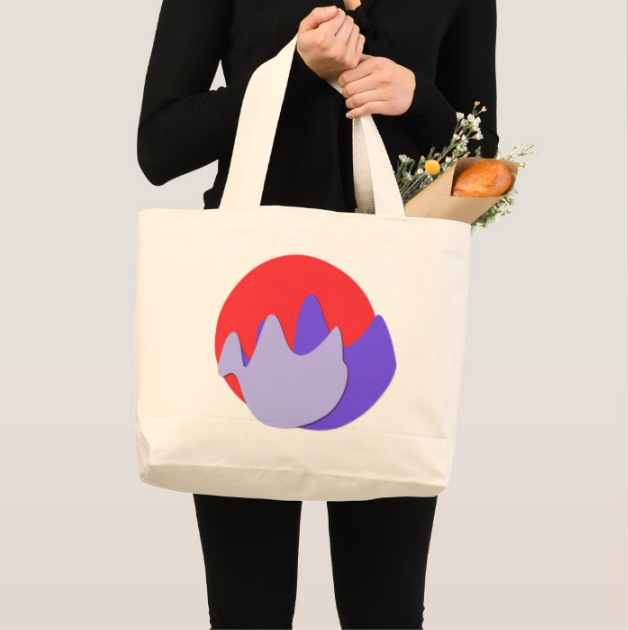 print design for tote 2018