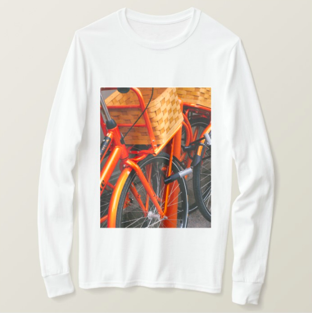 photography on apparel 2018