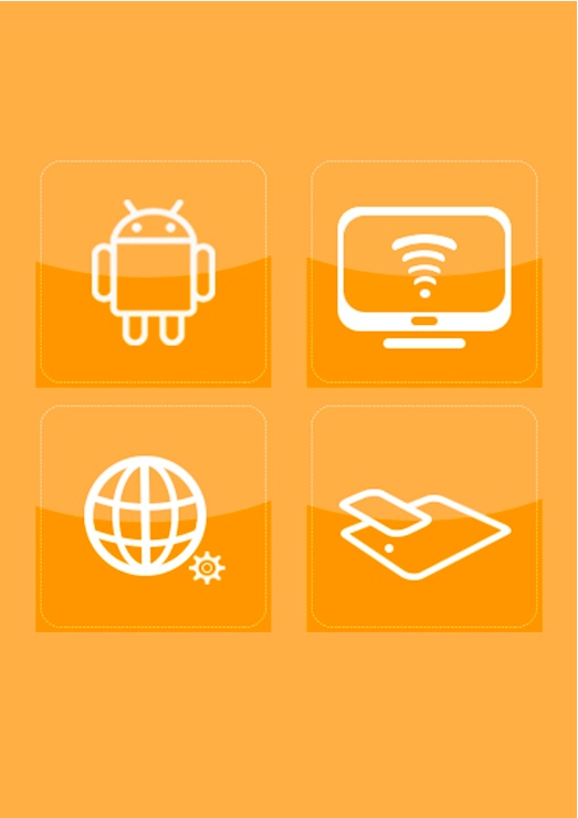 (Large customer) icons 2017