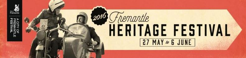 2016fremantleheritagefestival