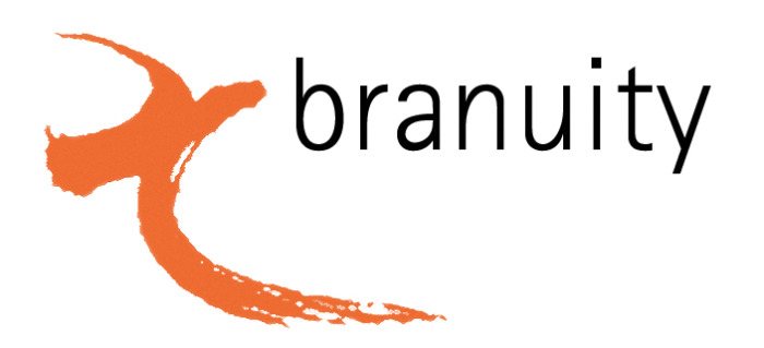 Branuity logo