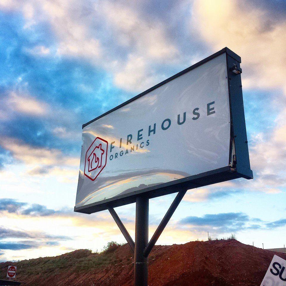 FireHouse Organics x IRRE Design