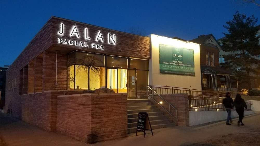 Jalan Salon