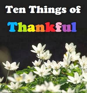 http://summat2thinkon.blogspot.com/p/ten-things-of-thankful.html