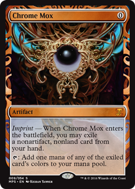 masterpiece series kaladesh inventions the cryton chronicles