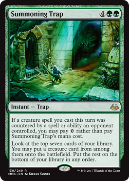 mtgmm3summoningtrap.png