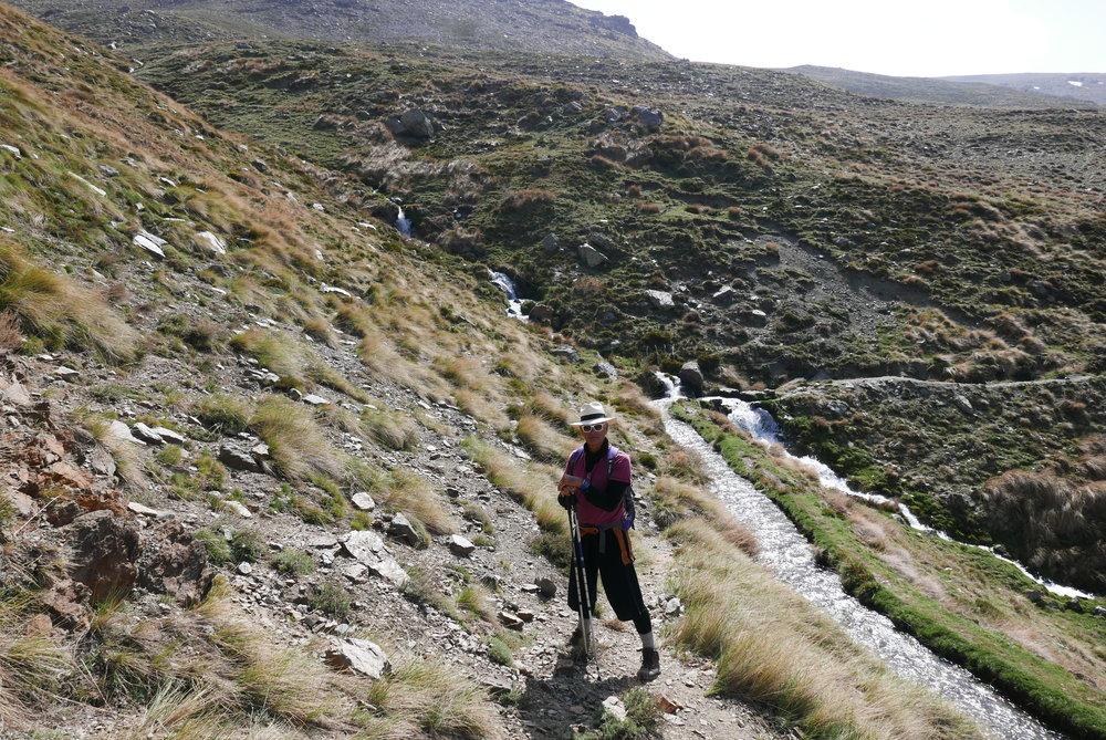 47391ff4 Detaljer om turer i La Alpujarra her jeg skrevet om tidligere her: Fotturer  i La Alpujarra