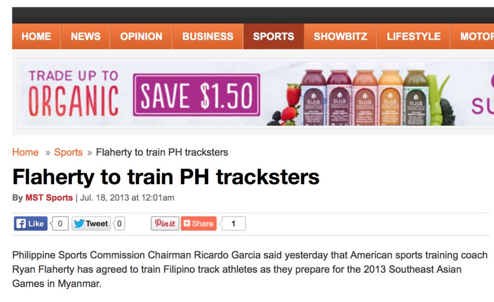 http://manilastandardtoday.com/2013/07/18/flaherty-to-train-ph-tracksters/