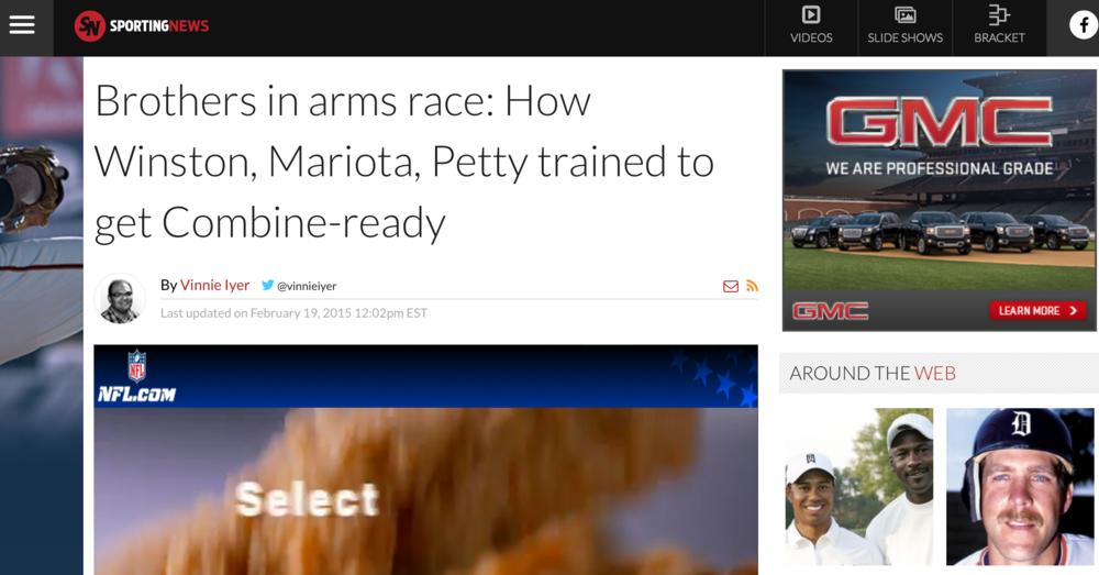 http://www.sportingnews.com/nfl/story/2015-02-19/2015-nfl-combine-jameis-winston-marcus-mariota-bryce-pretty-speed-training-workouts-prolific-athletes-ryan-flaherty