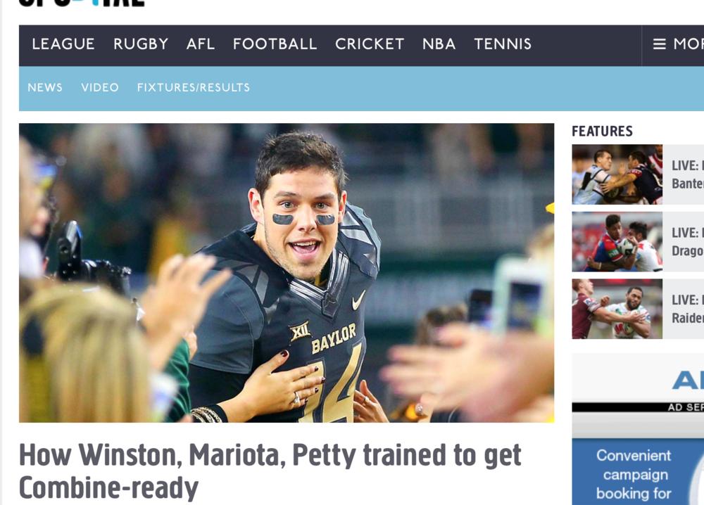 http://www.sportal.com.au/article/news/2015-nfl-combine-jameis-winston-marcus-mariota-bryce-pretty-speed-training-workouts-prolific-athletes-ryan-flaherty/1b67ysfmetcy91l7adz76s4629