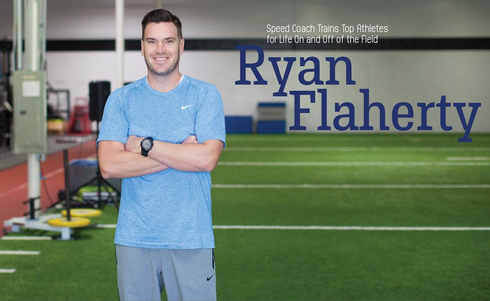 Ryan Flaherty - Risen Magazine