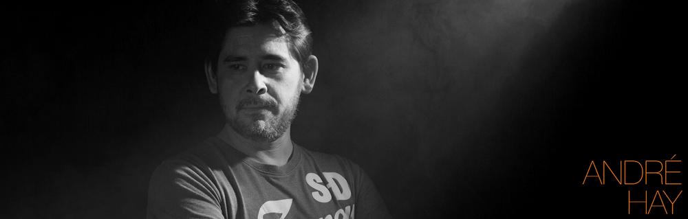 André Hay / Senior motion designer
