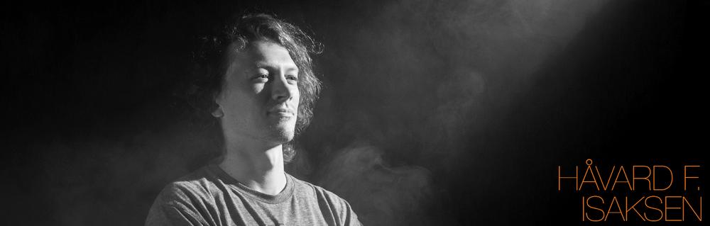 Håvard Isaksen / Senior motion designer