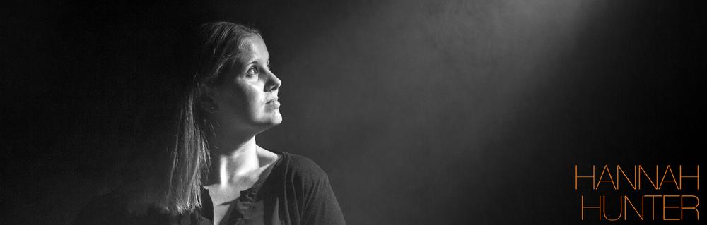 Hannah Hunter / Post-Producer