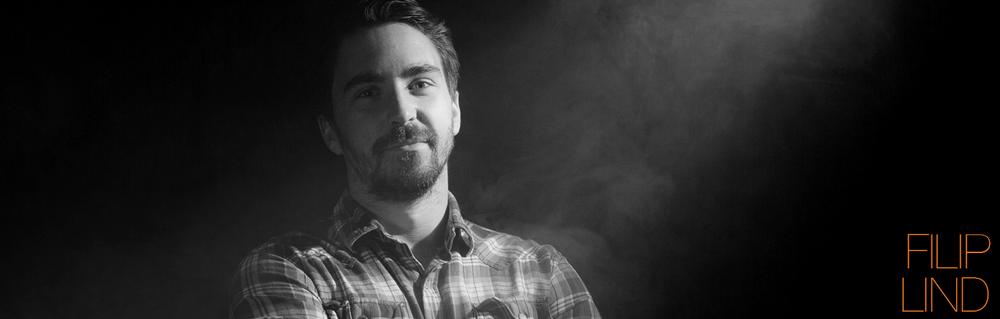 Filip Lind / Team leder, Senior motion designer