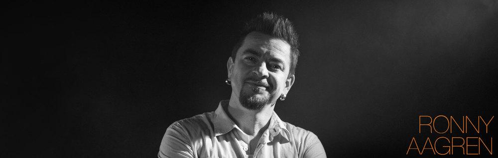 Ronny Aagren / Onliner & Editor