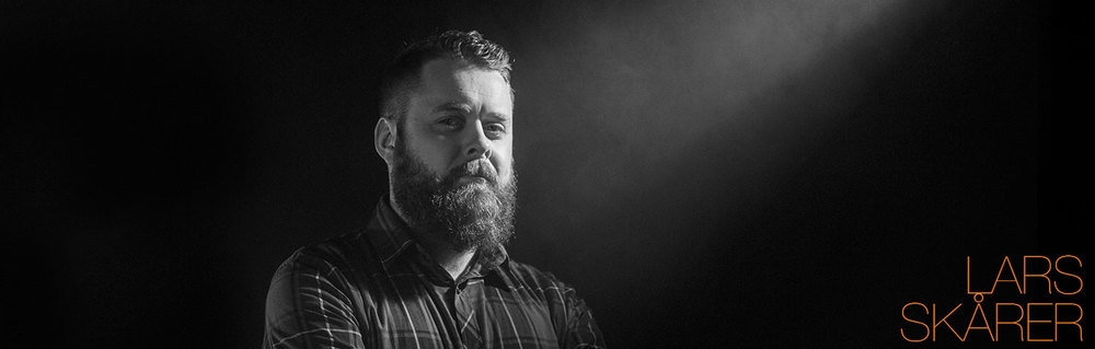 Lars Skaarer / Onliner & Editor