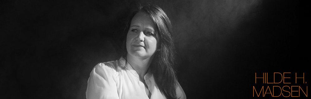 Hilde Holland Madsen / Office Manager