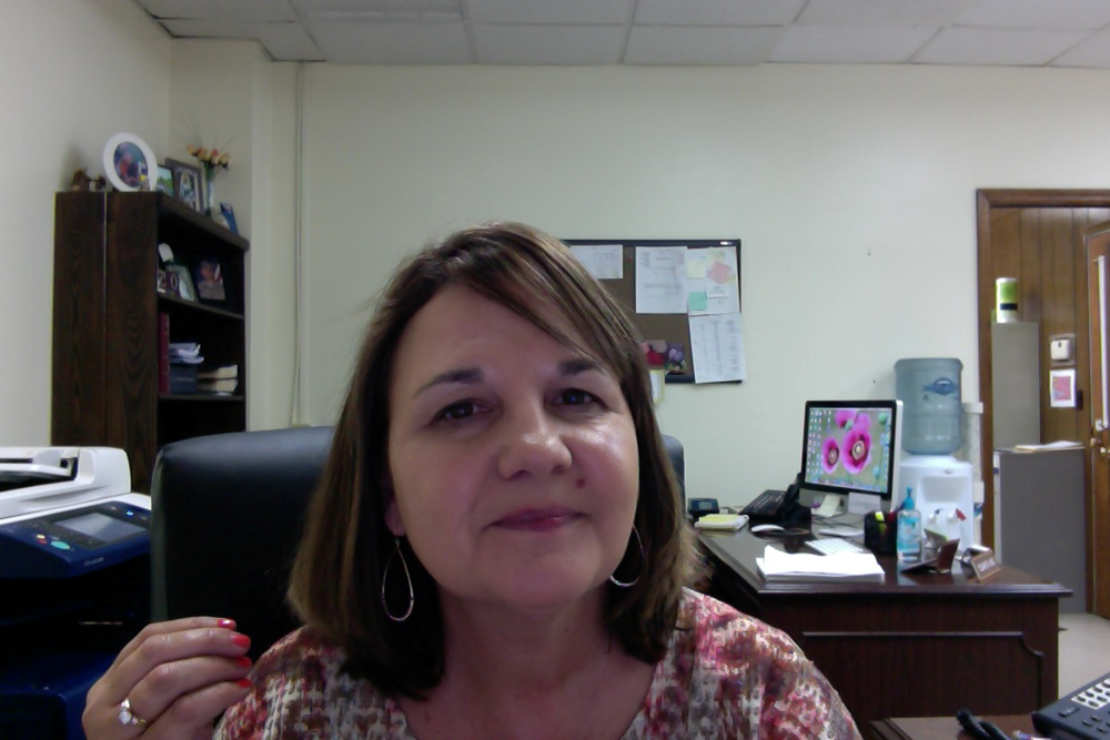 Sheila Viers, Secretary