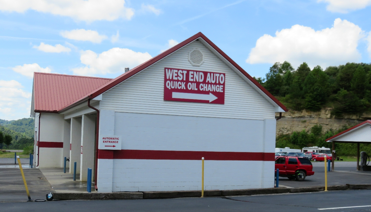 West End Auto >> West End Auto Express Dickenson County Chamber Of Commerce