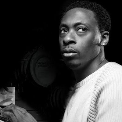 Pete Rock, hip-hop producer    Image via   Hot New Hip Hop