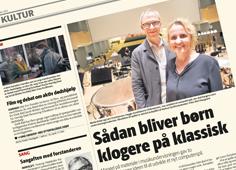 24. maj 2015 Aarhus Stiftstidende