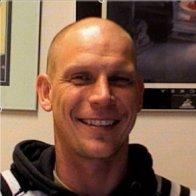 Søren Jøsson - spiludvikler gennem mange år, leder produktion og design.