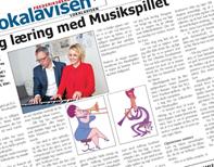 2. juni 2016 Frederiksberg Lokalavisen
