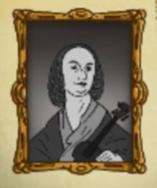 Her findes opslaget om Antonio Vivaldi.