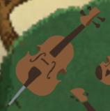 Opslaget om celloen findes her.