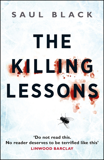 CLICK TO READ AN EXTRACT OF                   THE KILLING LESSONS