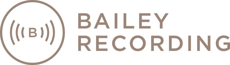 Bailey Recording |  Audio Products and Services