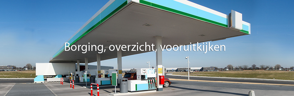 Tankstation petrol branchepng
