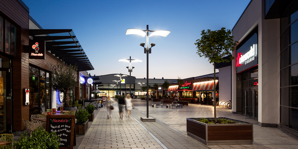 Westgate, Aldershot by Citygrove