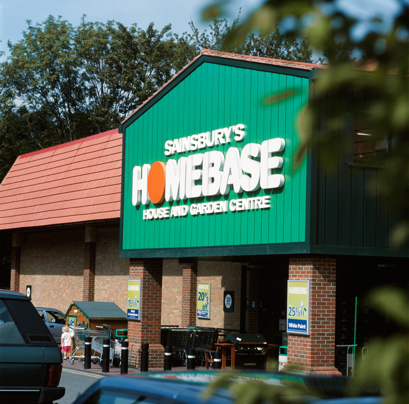 Homebase Superstore, Citygrove