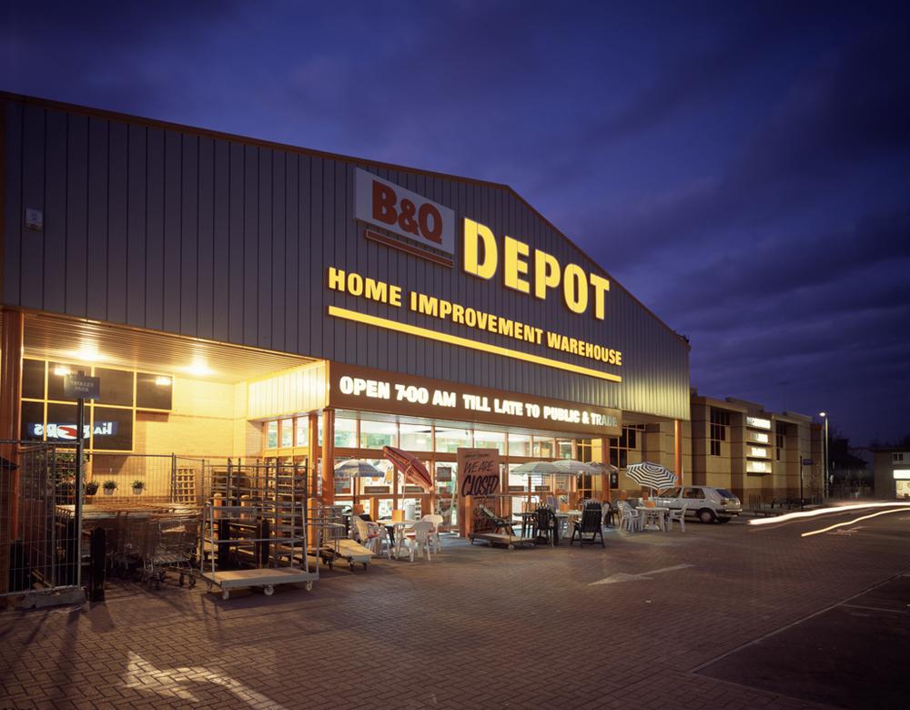 Watford Arches Retail Park, Watford, Citygrove