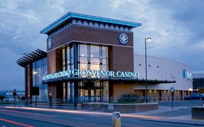 Rank Casino
