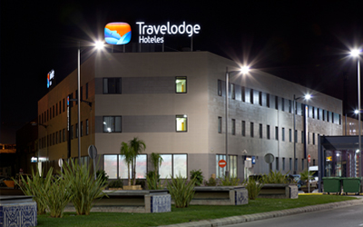 Travelodge Valencia