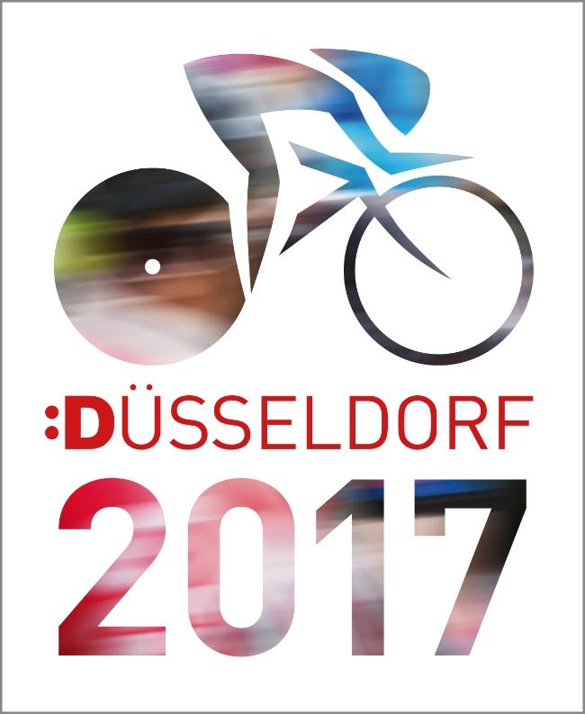 Grand Depart Dusseldorf