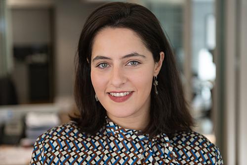 Sophia Kiknadze