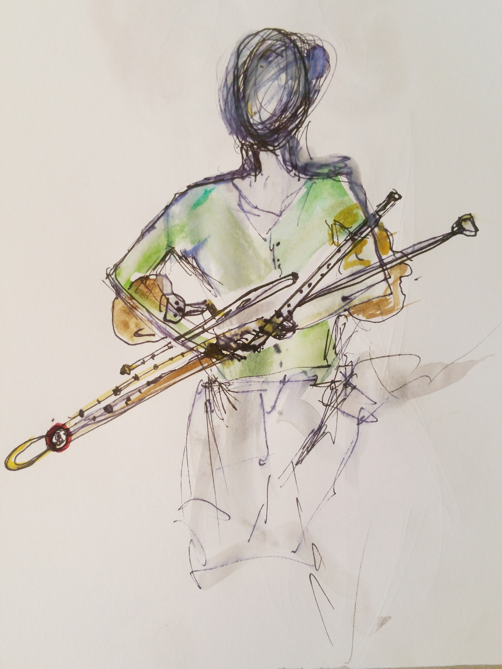 Episode One: Uilleann Pipes