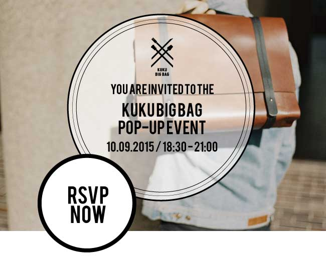 Craft Central Pop-up invite