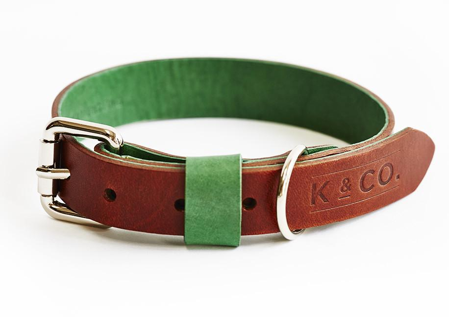 Kipper and co - collar
