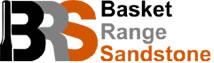 Basket Range Sandstone Logo